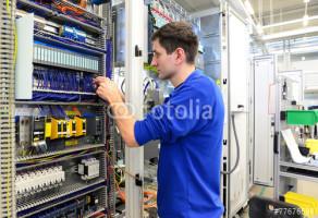 Realisierung von Automatisierungsanlagen