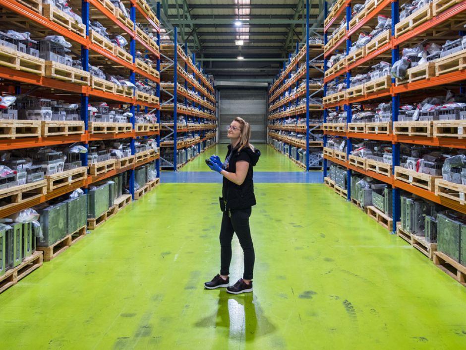 Industrie 4.0 - Die intelligenten Fabriken benötigen qualifiziertes Personal